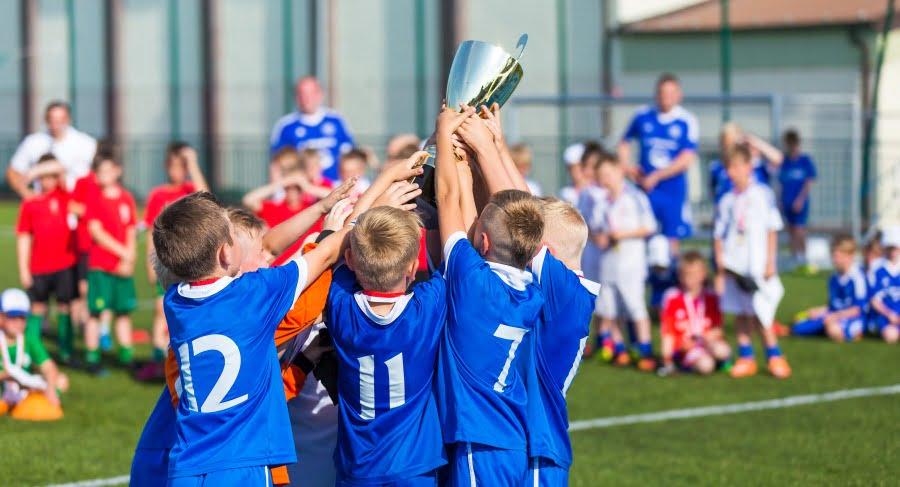 Czy sport jest państwowy, czy prywatny?