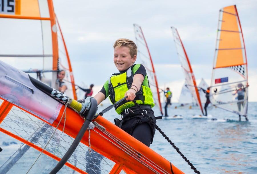 Windsurfing – od czego zacząć?