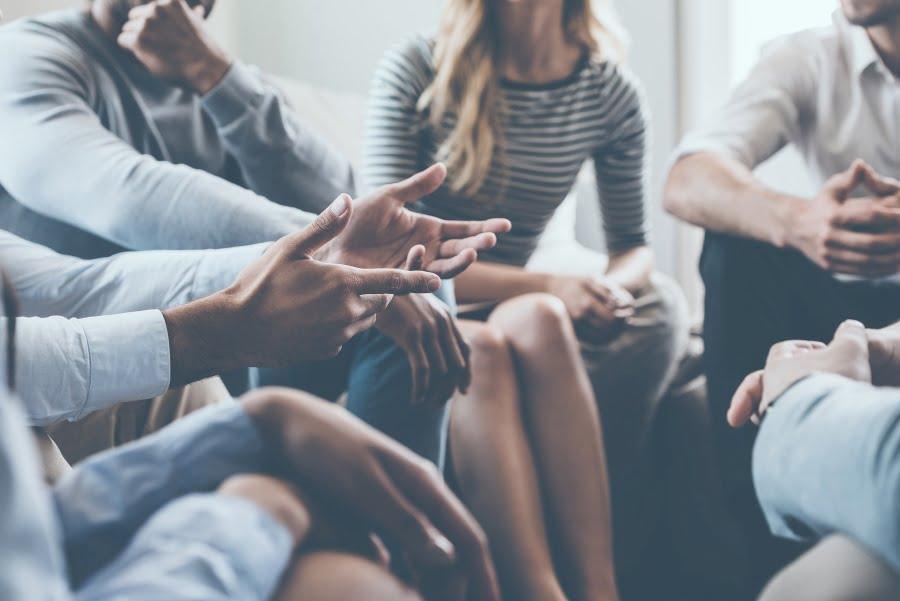 Jak bronić swojego zdania w dyskusji?