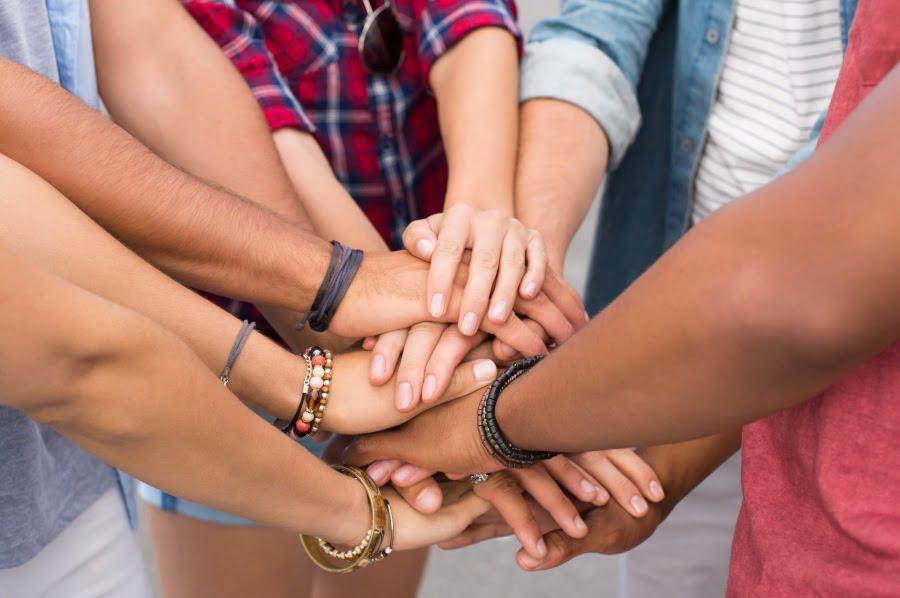 Ludzka solidarność wobec wspólnego wroga – kiedyś i dziś