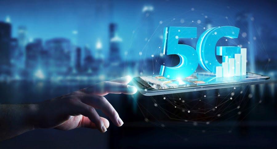 Technologia 5G – fakty i mity