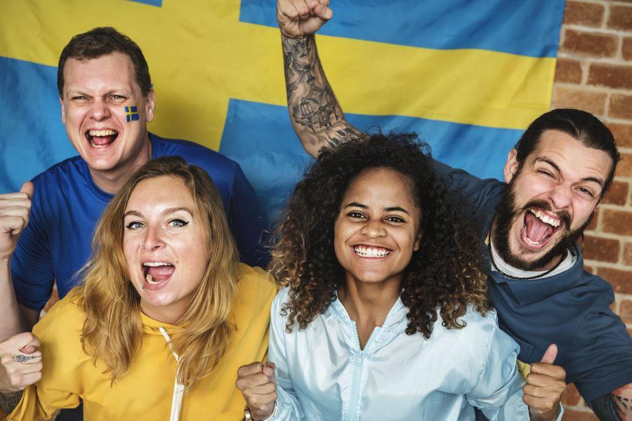 Czy szwedzki model walki z koronawirusem jest słuszny?