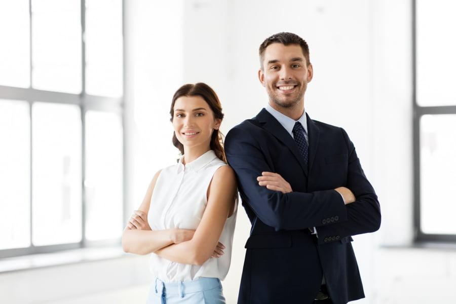 Dlaczego szefami w firmach są głównie mężczyźni?