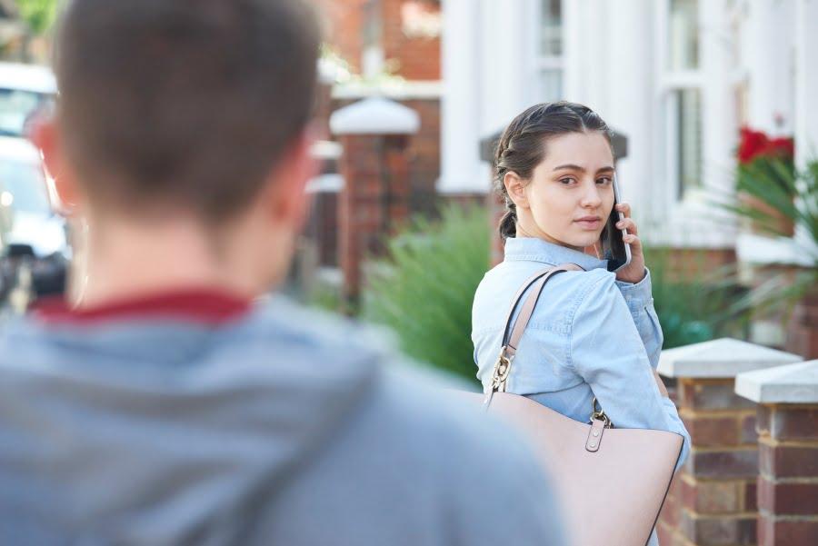 Jak się bronić przed stalkingiem?