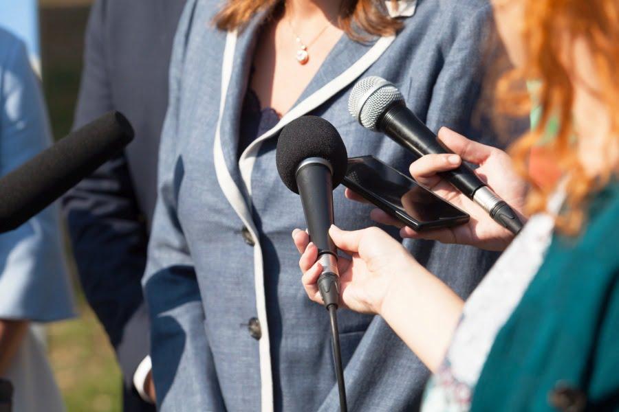Dlaczego w polityce jest tak mało kobiet?