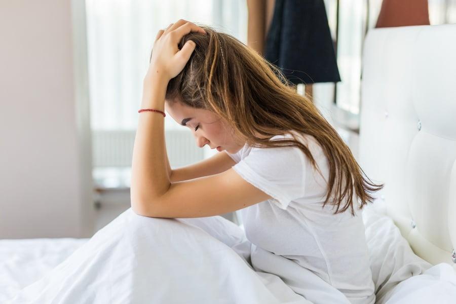 Kłopoty ze snem i poranną pobudką? Zaplanuj dobry sen