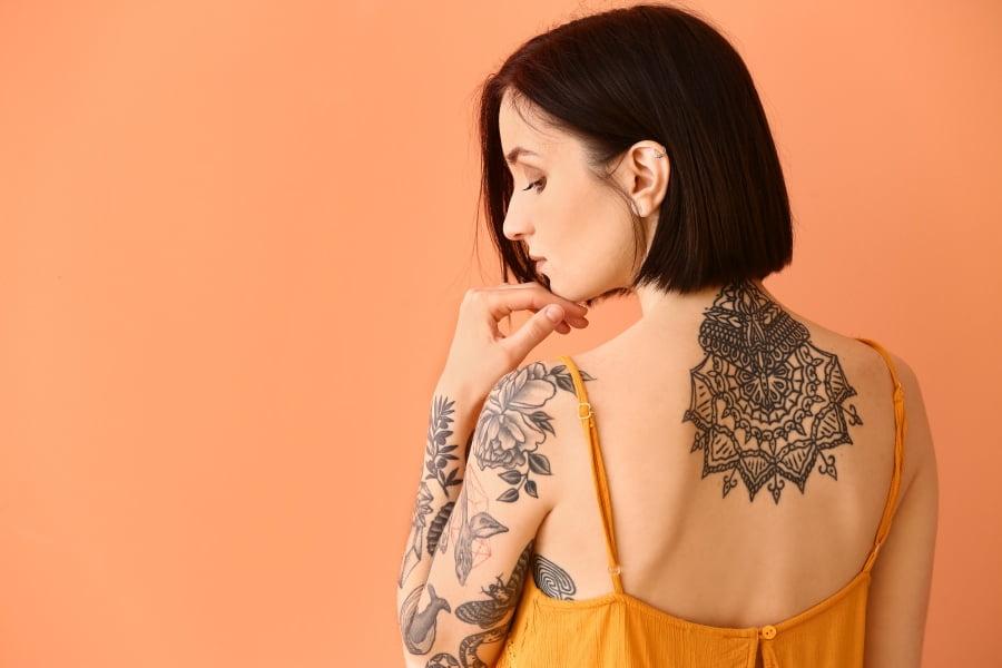 Czy tatuaże są bezpieczne?