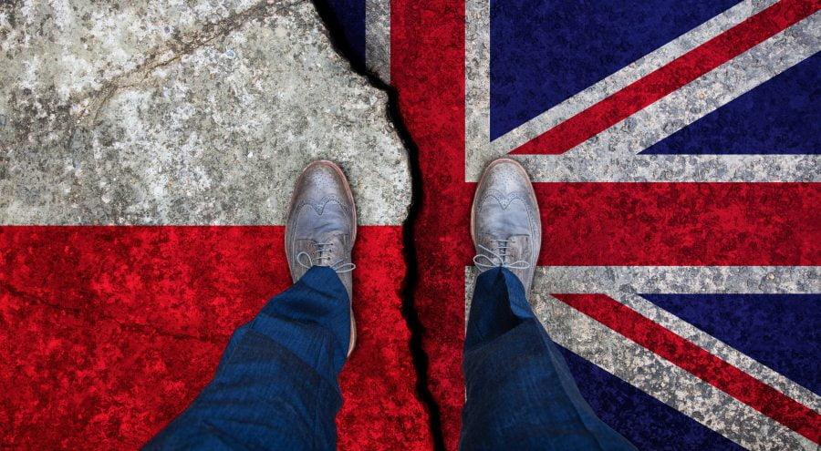 Czym dla Polaków jest Brexit Wielkiej Brytanii? Co to zmienia?