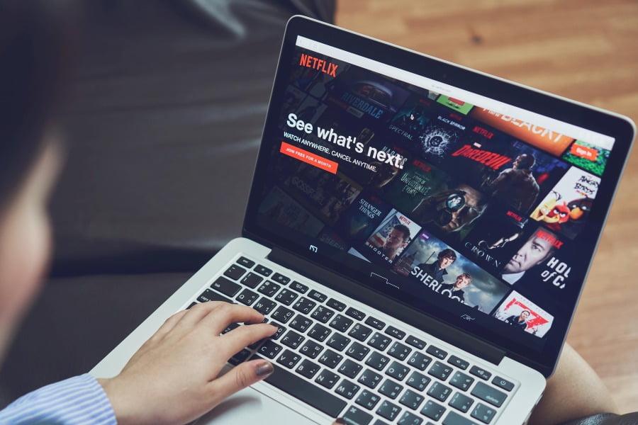 Netflix – ciekawe seriale dla młodzieży 2020