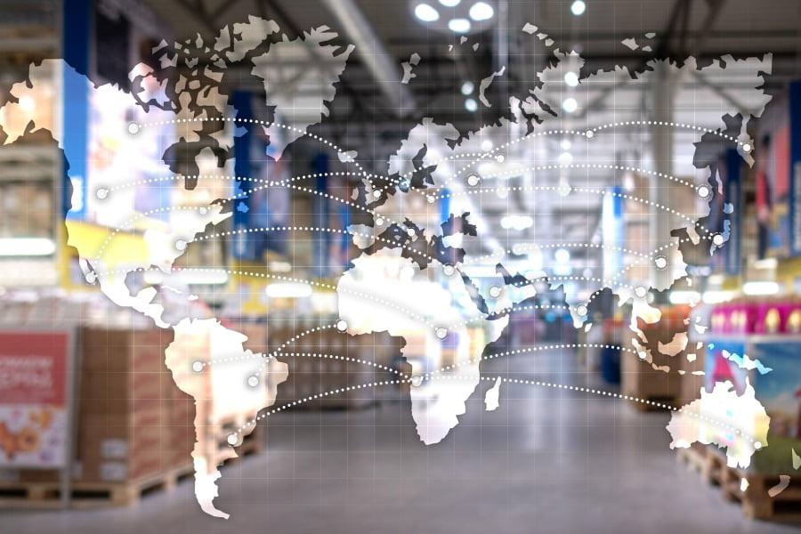 Czym jest gospodarka globalna?