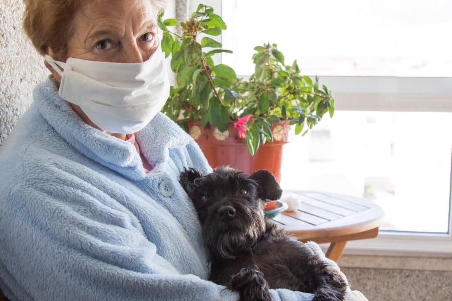 Pomoc w dobie koronawirusa. Co mogę zrobić dla innych?