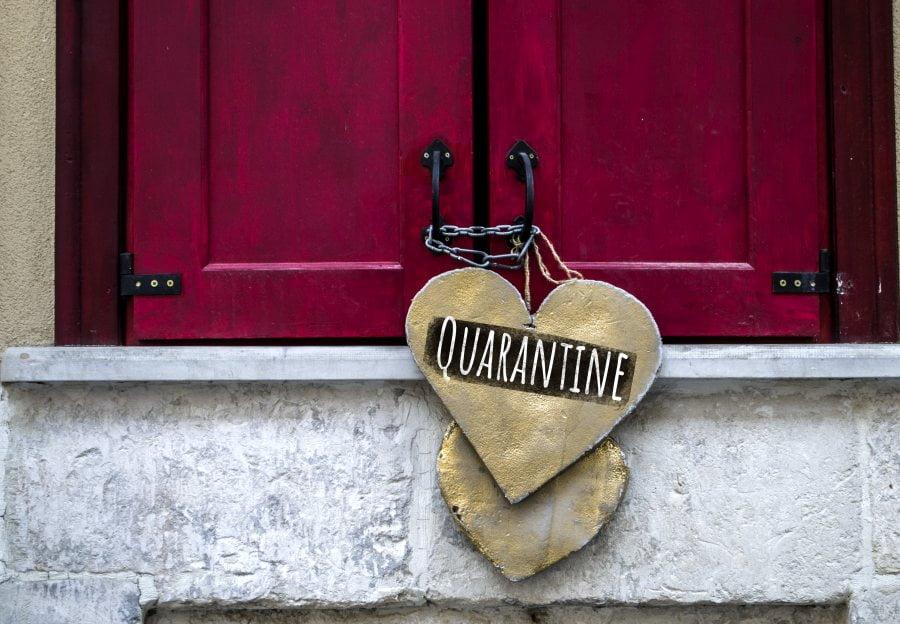 """Co oznacza słowo """"kwarantanna"""" i skąd się wzięło?"""