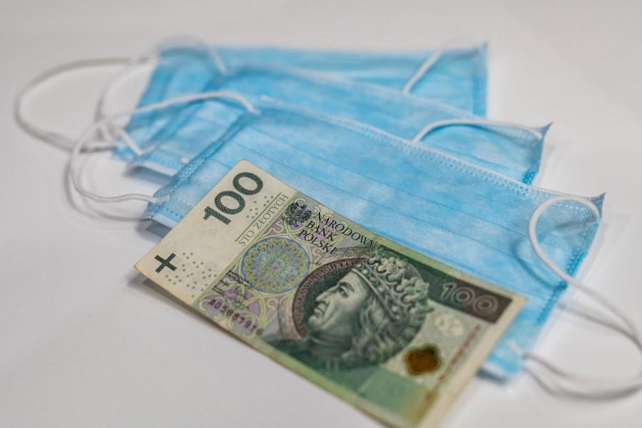 Czy firmy powinny zarabiać na wirusie w sytuacji kryzysowej?