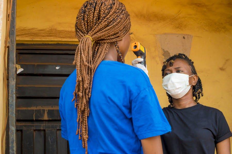 Jak Afryka walczy z koronawirusem?