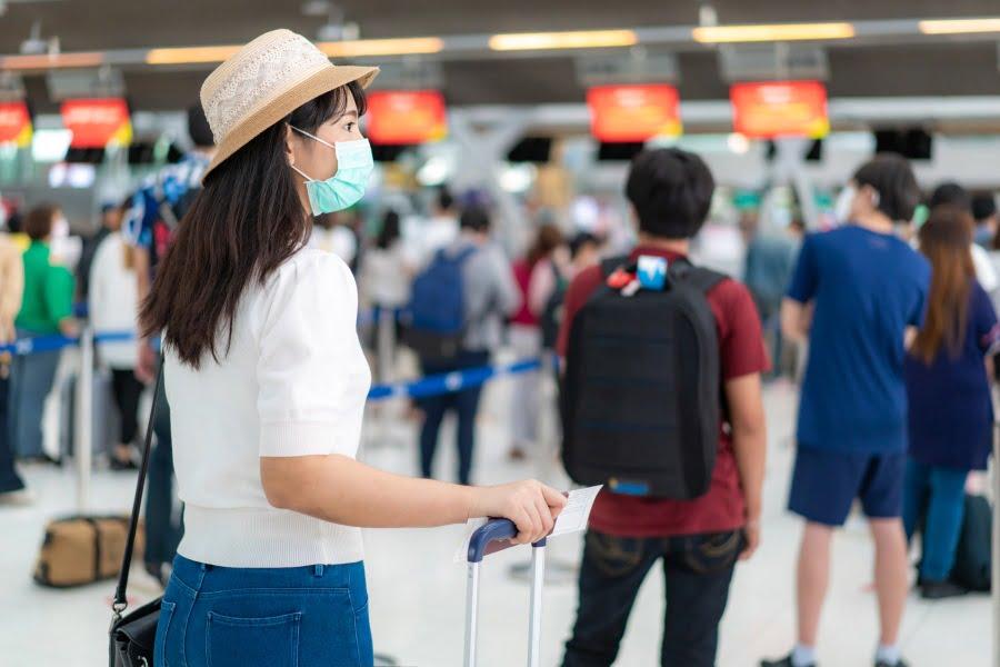 Lecisz na wakacje 2020 za granicę? Zrób checklistę przed podróżą!