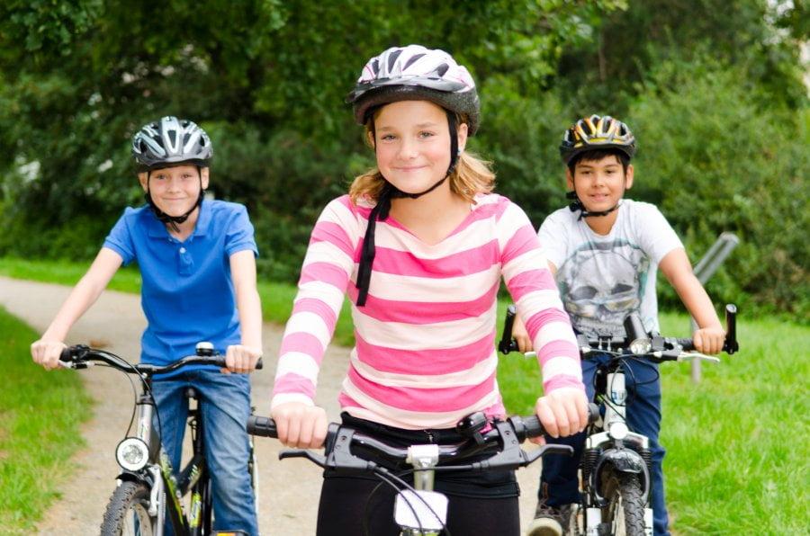 Jazda na rowerze – sprawdź, jak być bezpiecznym na drodze