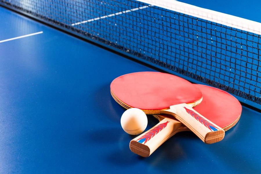 Tenis stołowy (ping-pong). Na czym polega? Zasady gry