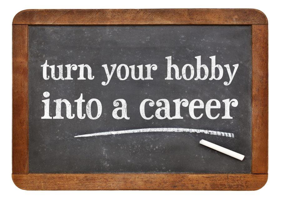 Kim chcesz zostać w przyszłości? Zamień swoje hobby w karierę