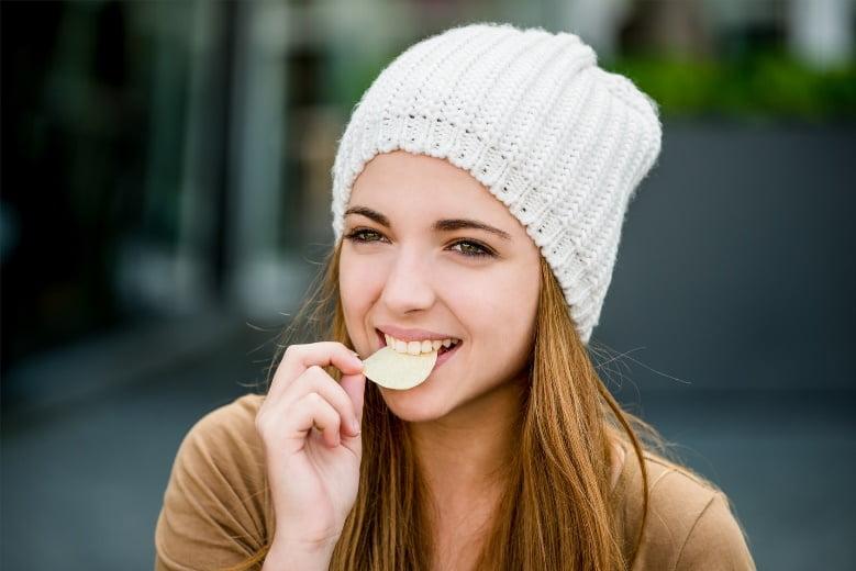Dlaczego chipsy uzależniają?