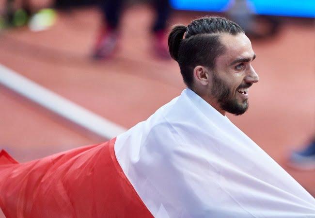 Halowe Mistrzostwa Europy 2017