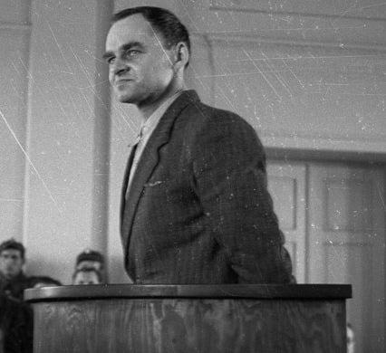 Kim był rotmistrz Witold Pilecki?