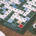 Gra Scrable