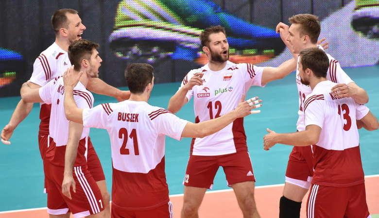 Mistrzostwa Europy w piłce siatkowej czas zacząć