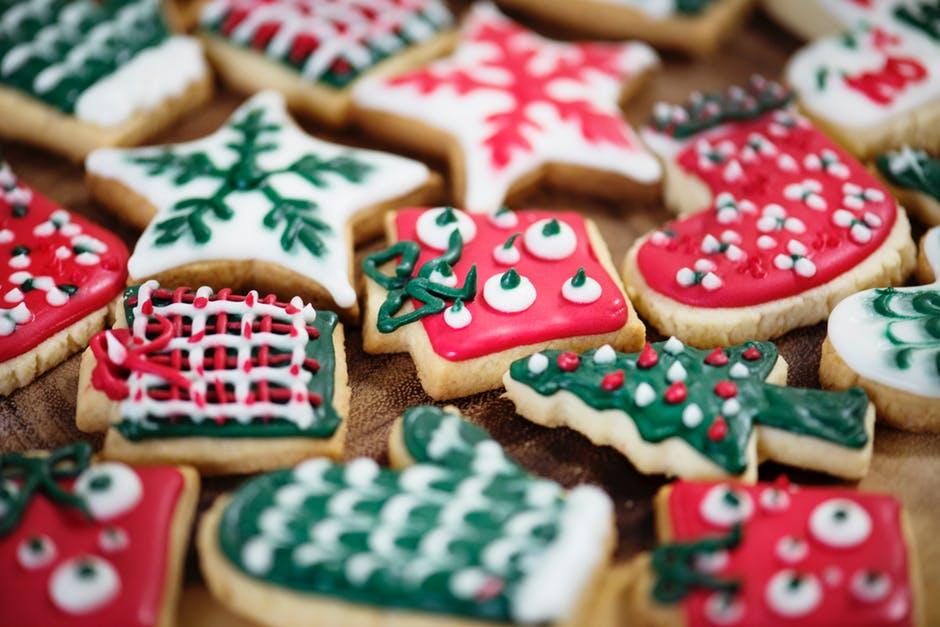 Upieczmy świąteczne pierniki!
