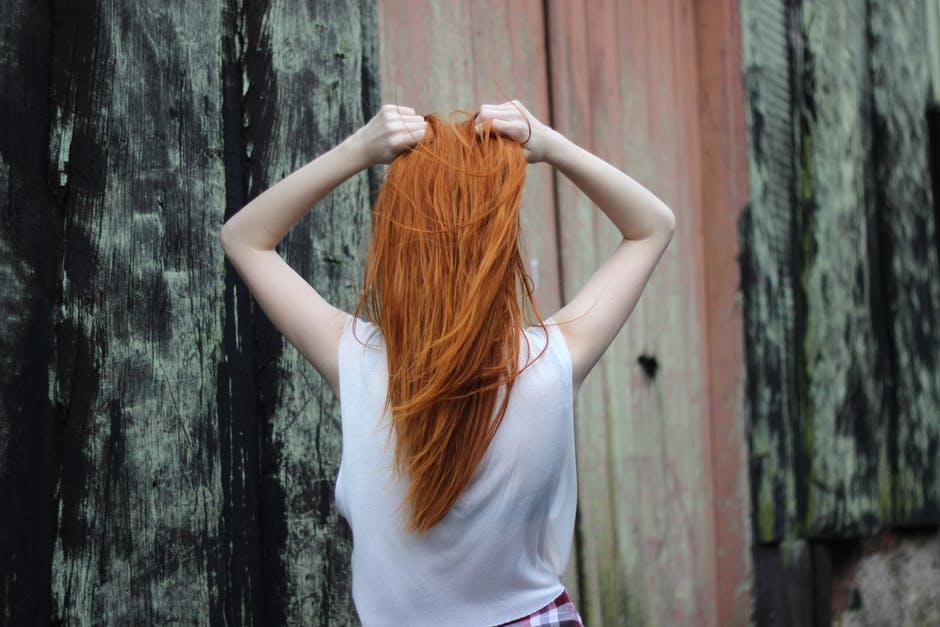 Żywot włosa