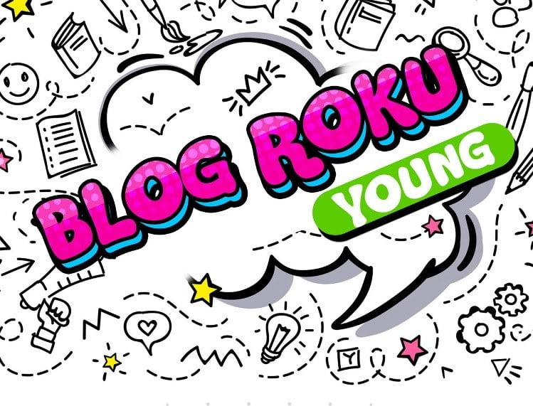 Konkurs na Blog Roku Young!