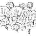 Czy wulgarny język w dyskusji publicznej jest skuteczny?