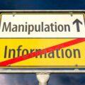 Manipulacja w mediach